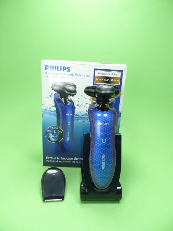ریش تراش سه تیغ فیلیپس philips مدل HQ1395