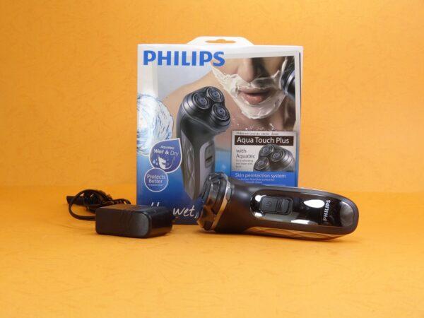 ریش تراش سه تیغ فیلیپس philips مدل AT899