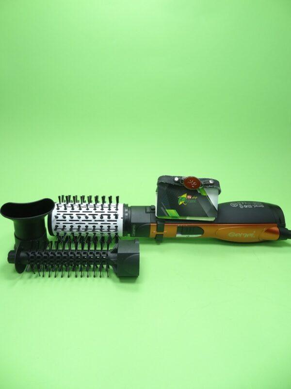 سشوار چرخشی موتور سنگین جیمی GM-4828 geemy