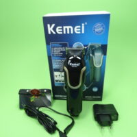 ماشین اصلاح سر و صورت کیمی KM-3701 kemei