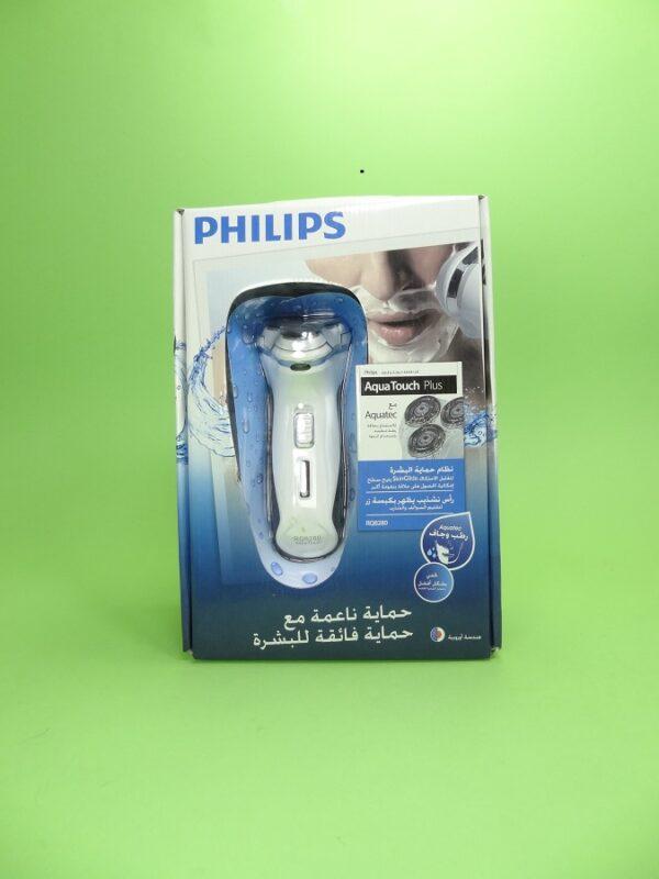 ریش تراش سه تیغ فیلیپس philips مدل RQ8280