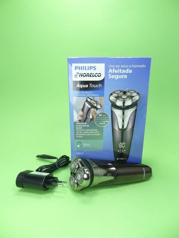 ریش تراش سه تیغ فیلیپس philips مدل RQ8375