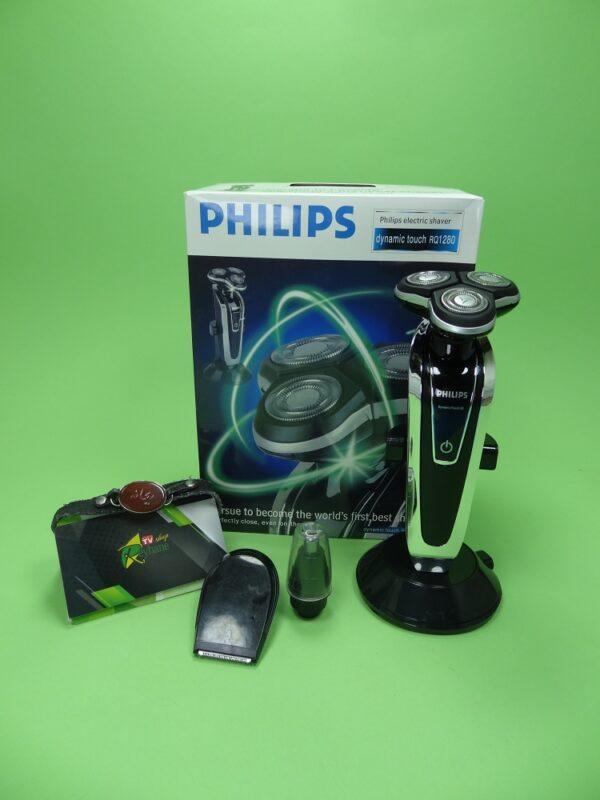 ریش تراش سه تیغ فیلیپس philips مدل RQ1280