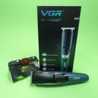 ماشین اصلاح و خط زن صورت vgr مدل V-176