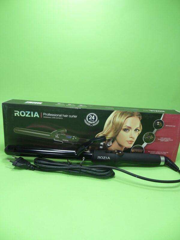 بابلیس فرکننده روزیا Rozia مدل HR772