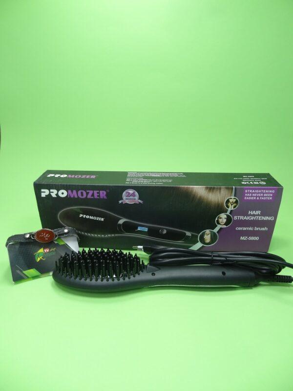 برس حرارتی مو پرو موزر MZ-5800 promozer