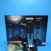 ماشین اصلاح سر و صورت مک استایلر MC-061 mac styler
