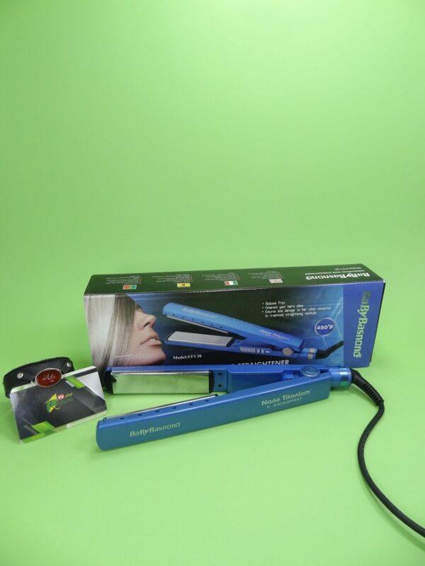 اتو مو بیبی باس نانو BaByBasano مدل STV30