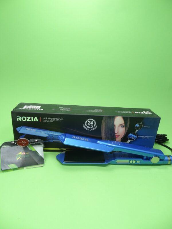 اتو مو رزیا Rozia مدل HR745
