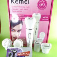 اپیلاتور کیمی kemei مدل - KM2199 اپیلیدی